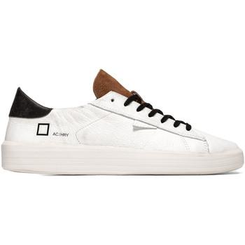 Παπούτσια Άνδρας Χαμηλά Sneakers Date M351-AC-HO-WB λευκό