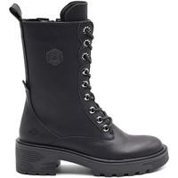 Παπούτσια Γυναίκα Μπότες Lumberjack SWC2101 001 S01 Μαύρος