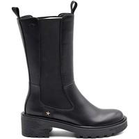 Παπούτσια Γυναίκα Μπότες για την πόλη Lumberjack SWC2107 001 S01 Μαύρος