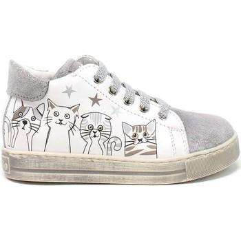 Παπούτσια Παιδί Χαμηλά Sneakers Falcotto 2016222 01 λευκό