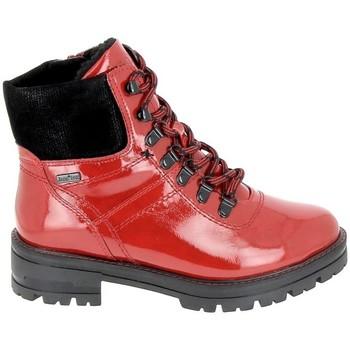 Μπότες Jana Boots 26220 Rouge