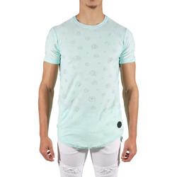 Υφασμάτινα Άνδρας T-shirts & Μπλούζες Project X Paris  Green