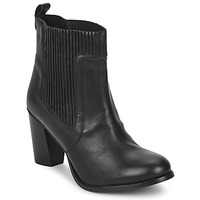Παπούτσια Γυναίκα Μποτίνια Dune London NATTIES Μαυρο
