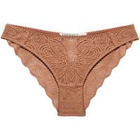 Εσώρουχα Γυναίκα Culottes Underprotection HD2030 CLY Brown