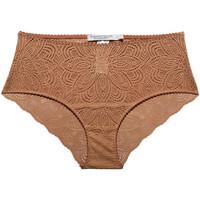 Εσώρουχα Γυναίκα Culottes Underprotection HD2032 CLY Brown