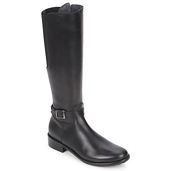 Παπούτσια Γυναίκα Μπότες για την πόλη Hip OTHILIE Black