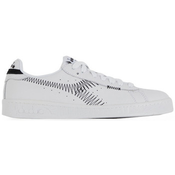 Xαμηλά Sneakers Diadora Baskets femme Game L Low ZIG ZAG [COMPOSITION_COMPLETE]