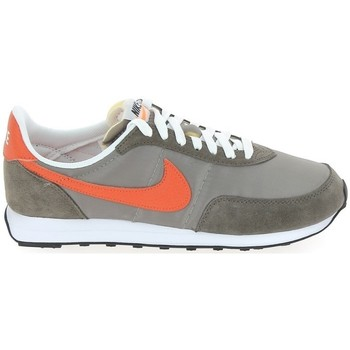 Xαμηλά Sneakers Nike Waffle Trainer 2 Gris Orange 1011130480012 [COMPOSITION_COMPLETE]