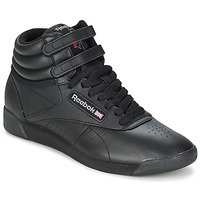 Παπούτσια Ψηλά Sneakers Reebok Classic FREESTYLE HI Black