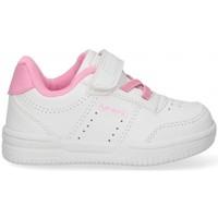Παπούτσια Κορίτσι Χαμηλά Sneakers Bubble 58938 ροζ