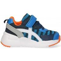 Παπούτσια Αγόρι Χαμηλά Sneakers Bubble 58904 μπλέ