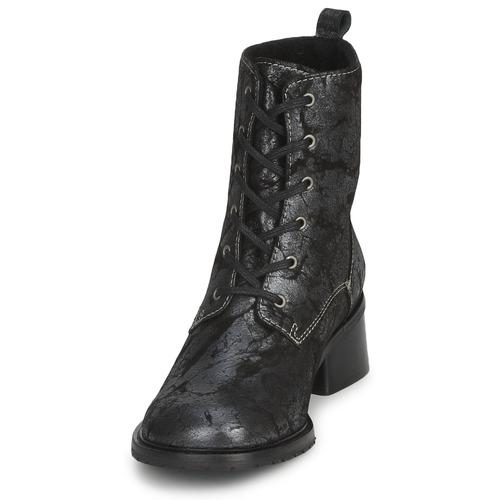 ROMA  Tiggers  μπότες  woman  black