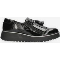 Παπούτσια Γυναίκα Slip on IgI&CO 81514 Black