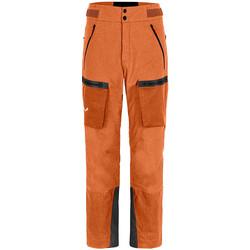Υφασμάτινα Άνδρας παντελόνι παραλλαγής Salewa Sella 2L PTX/TWR M PANT 28195-4176 orange