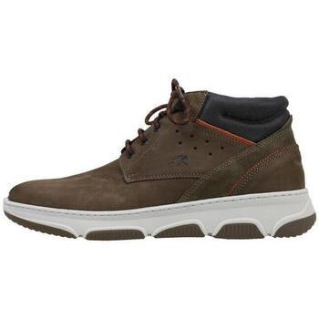 Παπούτσια Άνδρας ποδηλασίας Fluchos  Brown