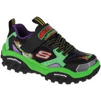 Παπούτσια Αγόρι Πεζοπορίας Skechers Turbo Speed Noir