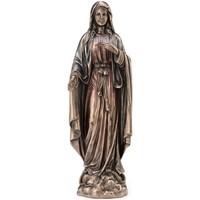 Σπίτι Χριστουγεννιάτικα διακοσμητικά Signes Grimalt Virgin Maria Figure Crudo