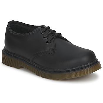 Παπούτσια Παιδί Derby Dr Martens Dm J Shoe Black