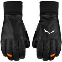 Αξεσουάρ Γάντια Salewa Full Leather Glove 27288-0911 black