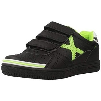 Παπούτσια Παιδί Sport αξεσουάρ Munich copy of G-3 VCO PROFIT 870 1515870 Black