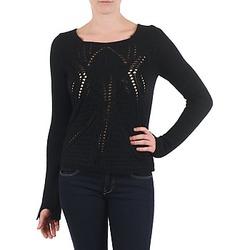 Υφασμάτινα Γυναίκα Πουλόβερ Antik Batik LACE Black