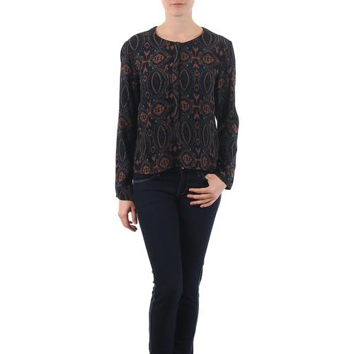Υφασμάτινα Γυναίκα Μπλούζες Antik Batik VEE Black