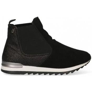 Παπούτσια Κορίτσι Μποτίνια Bubble 58892 black