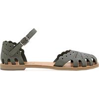 Παπούτσια Γυναίκα Σανδάλια / Πέδιλα Emmanuela Handcrafted For You Flat κλειστά πέδιλα