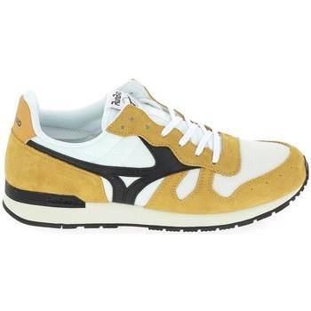 Παπούτσια Sneakers Mizuno Shoe Sl Jaune Blanc Yellow