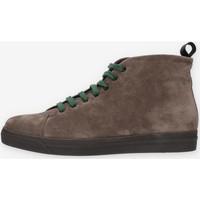 Παπούτσια Άνδρας Μπότες Frau 26A5 Grey