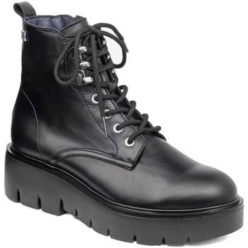 Παπούτσια Γυναίκα Μπότες CallagHan 46002 Μαύρος