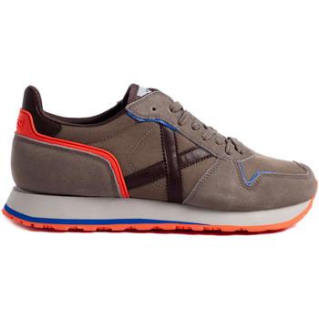 Παπούτσια Άνδρας Χαμηλά Sneakers Munich 8620448 καφέ