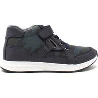 Παπούτσια Παιδί Ψηλά Sneakers Chicco 01062585000000 Μπλε