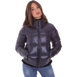 Υφασμάτινα Γυναίκα Μπουφάν Refrigiwear RW0W05800NY0183 Μπλε