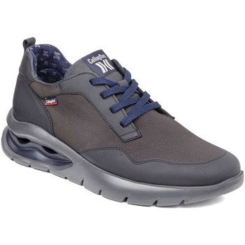 Παπούτσια Άνδρας Χαμηλά Sneakers CallagHan 45406 Γκρί