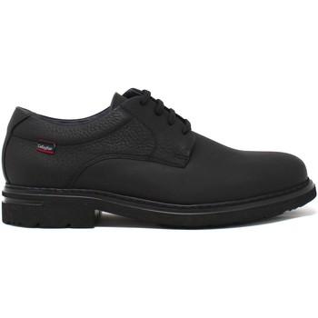 Παπούτσια Άνδρας Derby CallagHan 16400 Μαύρος