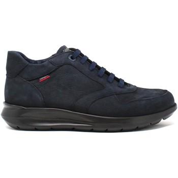 Παπούτσια Άνδρας Χαμηλά Sneakers CallagHan 42604 Μπλε