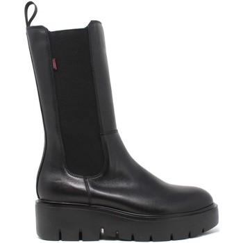 Παπούτσια Γυναίκα Μποτίνια CallagHan 46006 Μαύρος
