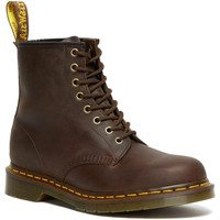 Παπούτσια Άνδρας Μπότες Dr Martens 11822203 καφέ