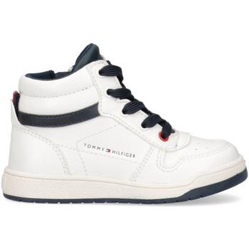 Ψηλά Sneakers Tommy Hilfiger T1B4-32050-0900X336 [COMPOSITION_COMPLETE]