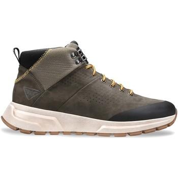 Παπούτσια Άνδρας Ψηλά Sneakers Docksteps DSM000702 Γκρί