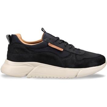 Παπούτσια Άνδρας Χαμηλά Sneakers Docksteps DSM000102 Μπλε