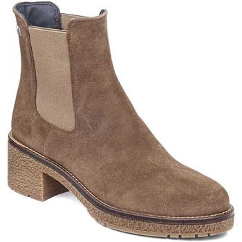 Παπούτσια Γυναίκα Μποτίνια CallagHan 29505 καφέ