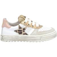 Παπούτσια Παιδί Χαμηλά Sneakers Naturino 2015896 05 λευκό