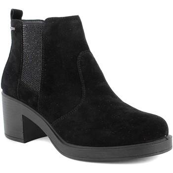 Παπούτσια Γυναίκα Μποτίνια IgI&CO 8152922 Μαύρος