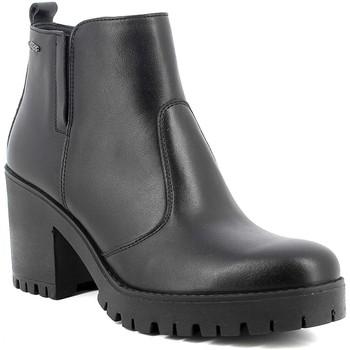Παπούτσια Γυναίκα Μποτίνια IgI&CO 8169200 Μαύρος