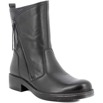 Παπούτσια Γυναίκα Μποτίνια IgI&CO 8165500 Μαύρος