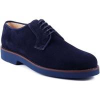 Παπούτσια Άνδρας Derby Exton 443 Μπλε