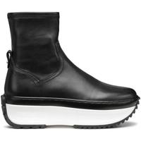 Παπούτσια Γυναίκα Ψηλά Sneakers Cult CLW334700 Μαύρος