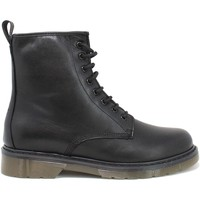 Παπούτσια Γυναίκα Μπότες IgI&CO 8188200 Μαύρος